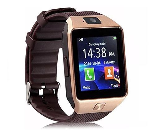 reloj smartwatch reloj inteligente bluetooth telefono hombr