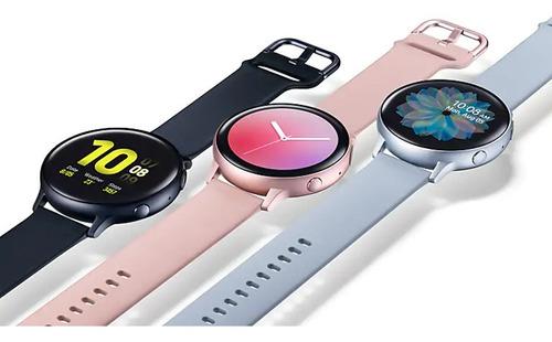 reloj smartwatch samsung galaxy active 2 44mm garantia 1 año