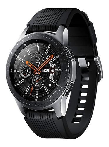 reloj smartwatch samsung galaxy watch 46mm r800 1.3
