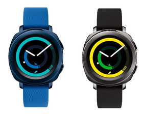 81c2eda8316 Reloj Samsung Gear Sport - Smartwatch en Mercado Libre Argentina