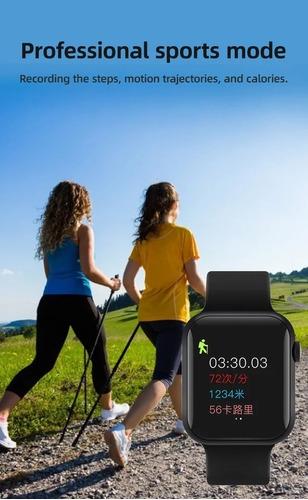 reloj smartwatch serie 5 t500 original