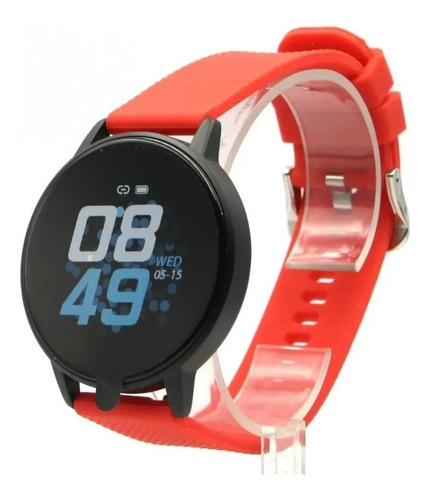 reloj smartwatch tressa sw-105 colores garantia android