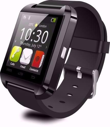 3f66c8edba1 Reloj Smartwatch U8 Android Oferta Super Precio - $ 275,00 en ...