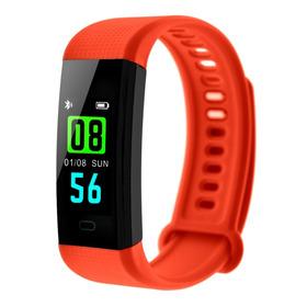 Reloj Smartwatch Unisex Slim Calorías Distancia Presión Aiwa