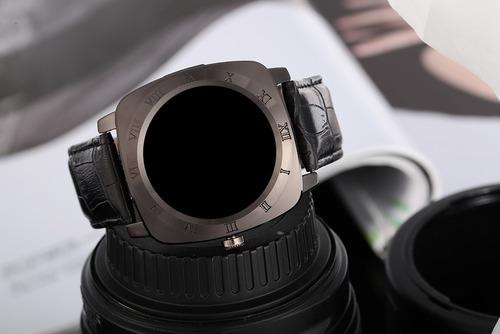 reloj smartwatch x3 táctil sim card, smartwatch cámara sd