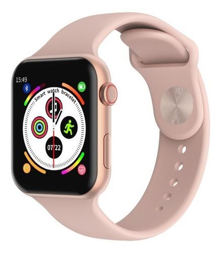 reloj smartwatch y deportivo  ft50