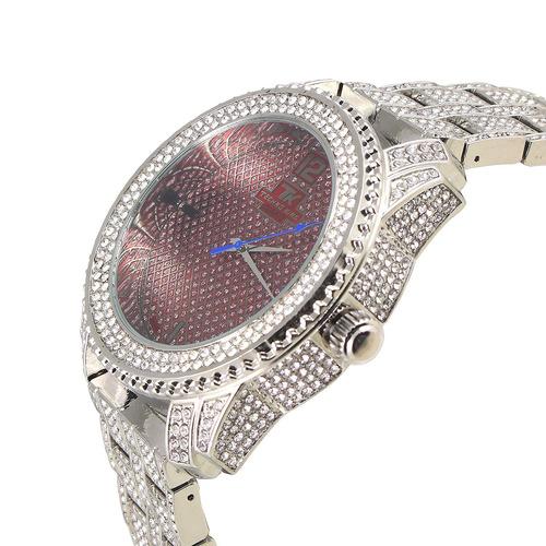 reloj soul of stone serie  ruby knight  para hombre (...