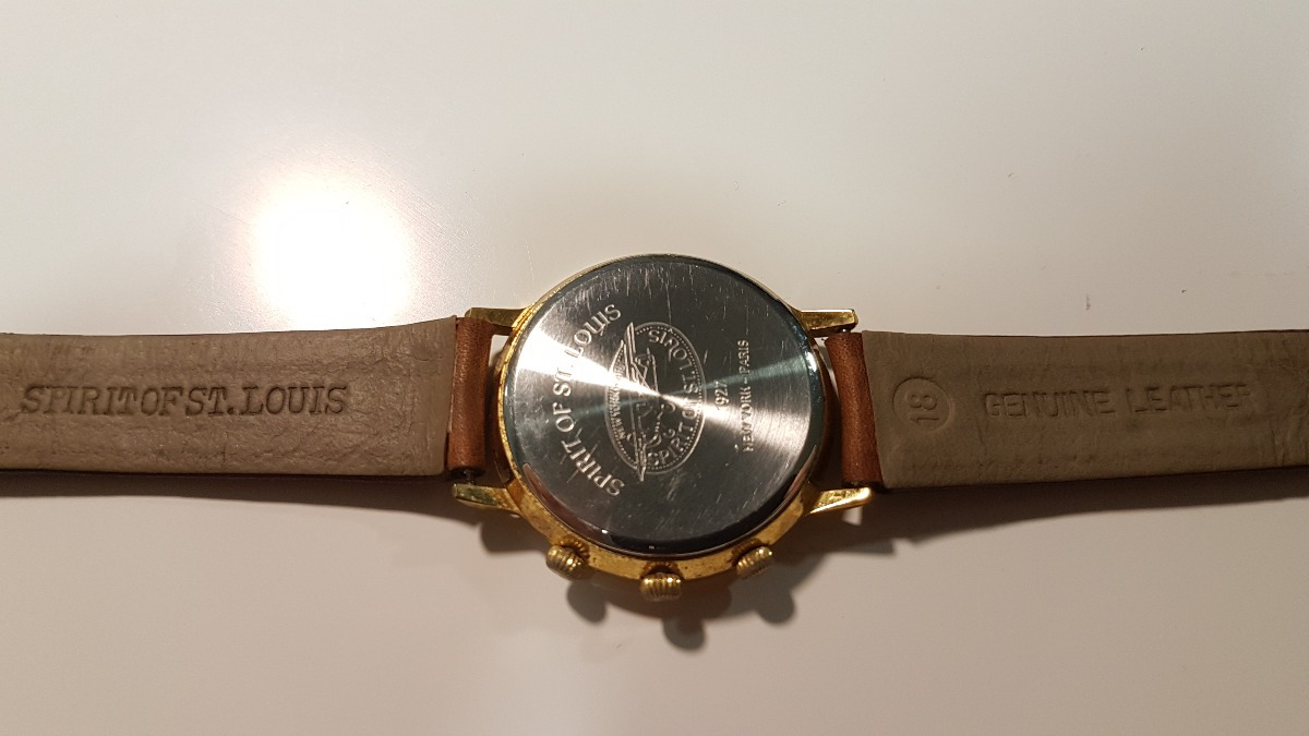 Reloj Of 300 St Marksman5 Spirit Louis 00 yn0vNwm8O