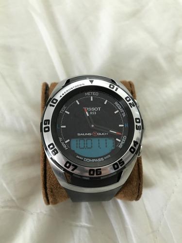 reloj sport tissot