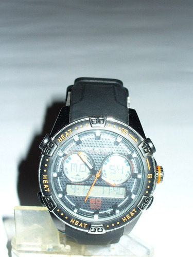 reloj sport/casual nuevo-marca synoke -japones waterproof