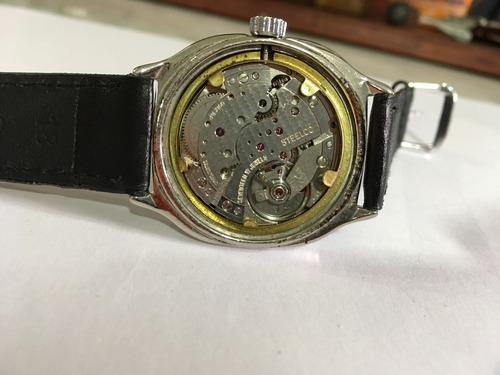 reloj steelco joyas