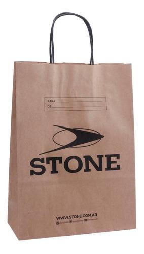 reloj stone quartz acero malla cuero garantía oficial 12m.
