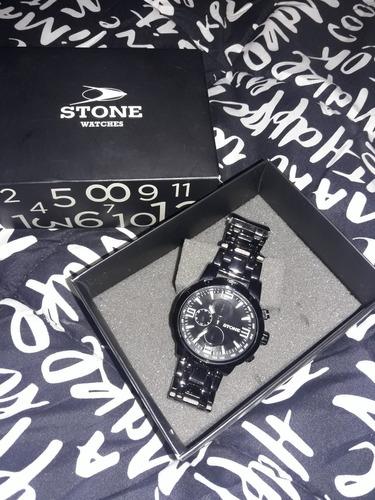 reloj stone watches hombre