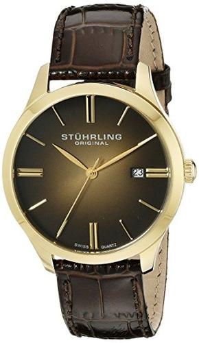 reloj stuhrling  k31 masculino