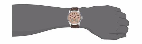 reloj stuhrling original legacy 661.02  automatico inotech