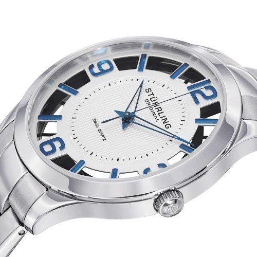 reloj stuhrling original para hombres