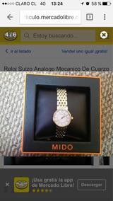 4a026a9fcbe5 Reloj Suizo Marca Venus - Relojes de Mujeres en Mercado Libre Chile