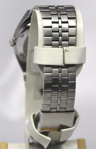 reloj suizo tissot seastar automatico eta 2836 25 joyas