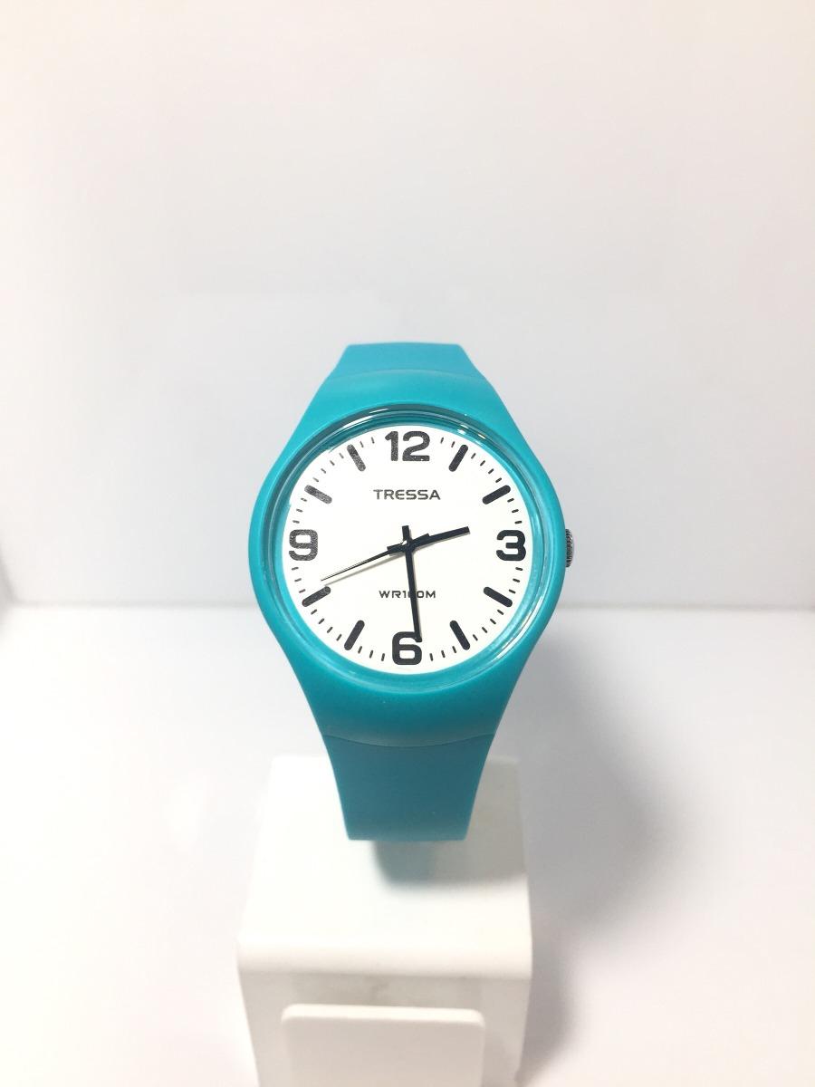 0d543da3e4e7 reloj sumergible para mujer tressa promoción. Cargando zoom.