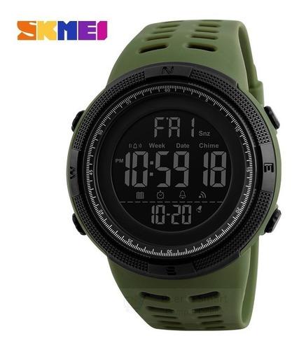 reloj sumergible running cronometro /cuenta regresiva alarma