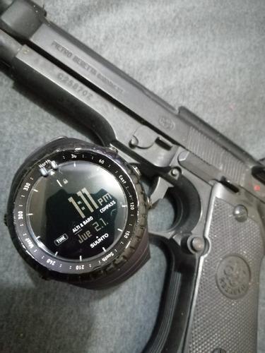reloj suunto core all black