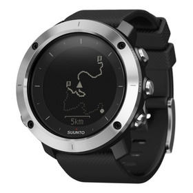 Reloj Suunto Traverse Alpha Black