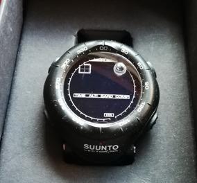 51a6afccaff7 Reloj Suunto Vector Black en Mercado Libre Argentina