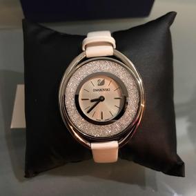 0766ec32ac70 Reloj Usado Dama - Reloj para Mujer Swarovski, Usado en Mercado ...
