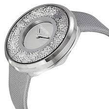 reloj swarovski dama crystalline 1135990