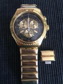 Unisex Reloj Version Swatch Especial 007 WI2HED9Y
