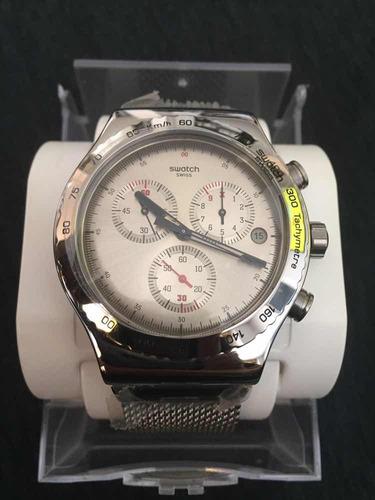reloj swatch 100% original