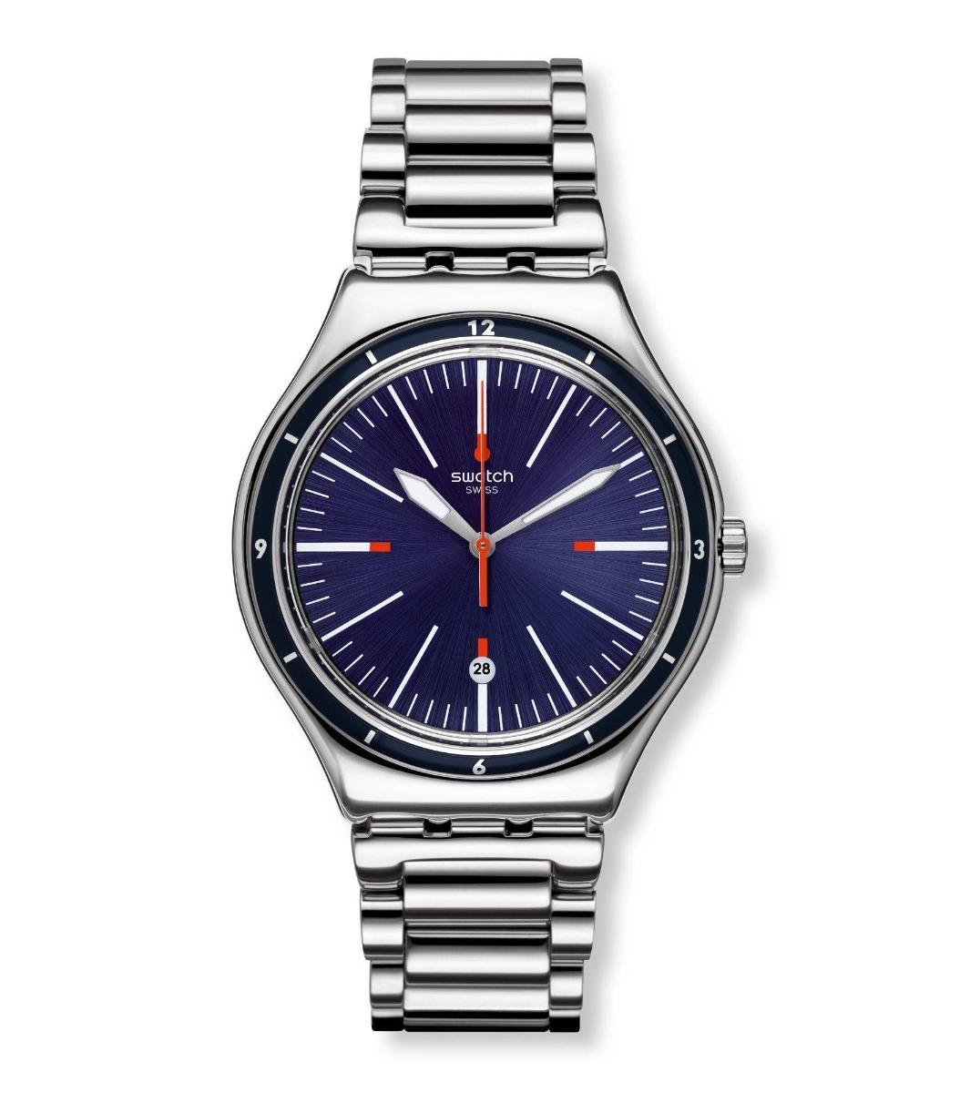 Angrey Reloj Envío HombreOriginal Swatch Yws418g Gratis kZOuwXiPT