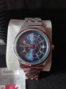 2ccd9f756e3f Relojes Swatch en Mercado Libre Chile