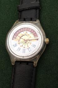 Peces La Relojes Libre Venta En Swatch Plata Pulsera De Mercado zqVpGSUM