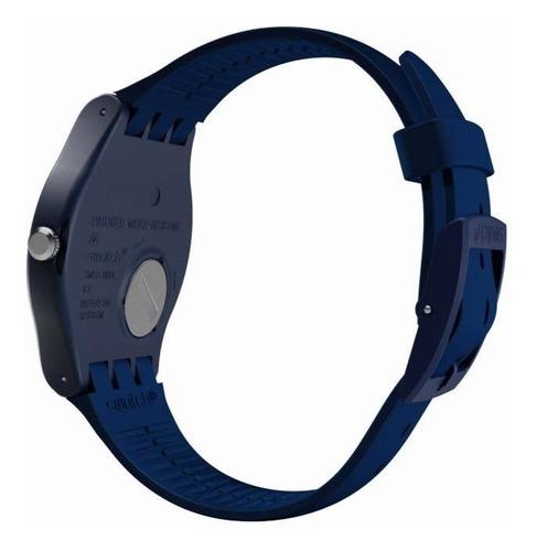 reloj swatch bluesounds suon127 | original envío gratis