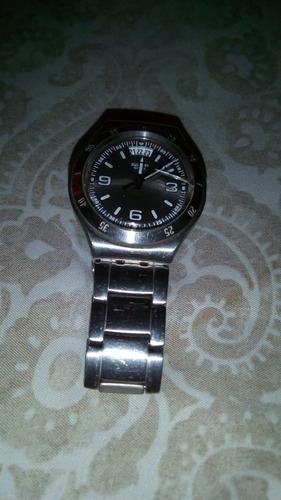 reloj swatch caballero