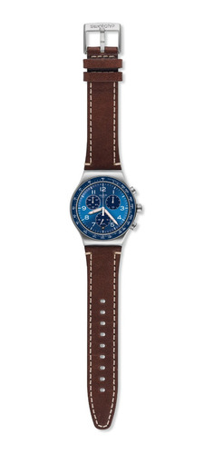 reloj swatch casual blue yvs466