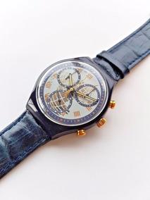 Relojes Swatch S Pulsera En Aqua Scuba Chrono Mercado ny8OPvNw0m