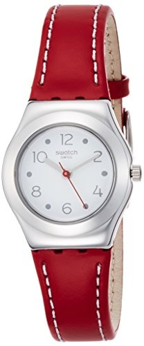 d608e93bc028 Reloj Swatch Cite Vibe Ladies Correa De Cuero Yss307 -   383.375 ...