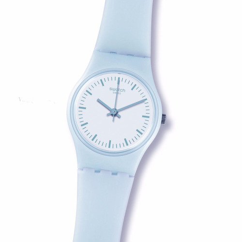 reloj swatch clearsky ll119 | original envío gratis
