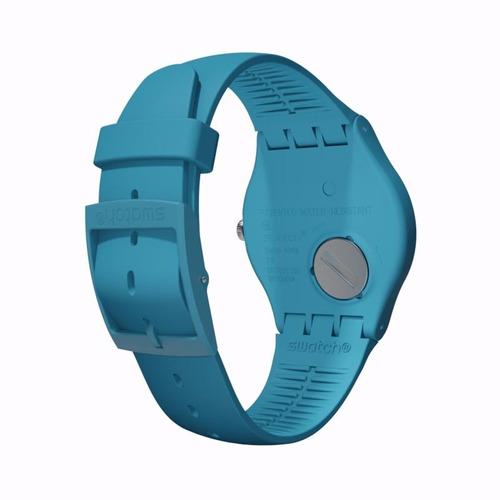 reloj swatch costazzurra suos704 | original envío gratis