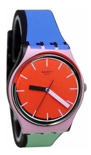 reloj swatch à coté gb286   original envío gratis