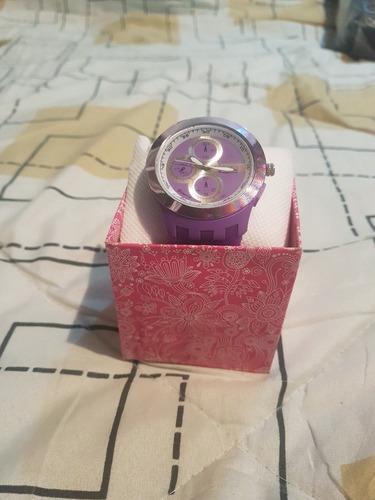 reloj swatch dama