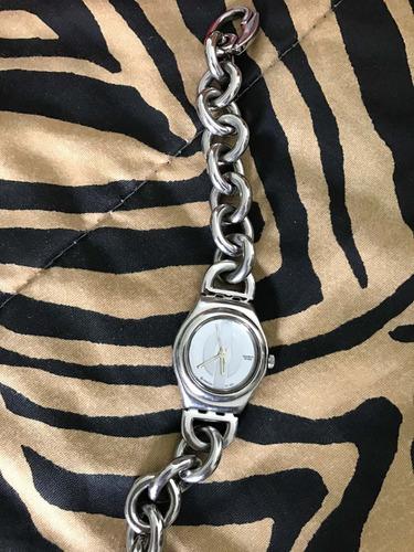 reloj swatch dama original