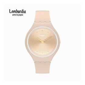 Reloj Swatch Dama Svut100 .envio Gratis A Todo El Pais.