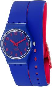 Libre Mercado Capsula Relojes Pulsera Tama Khura Swatch ymNv0O8nw