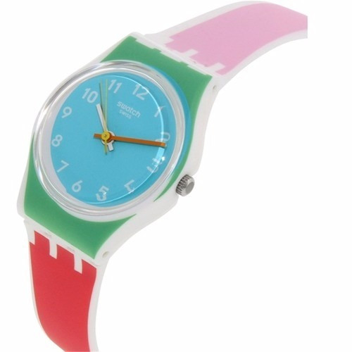 reloj swatch de travers lw146 | original envío gratis