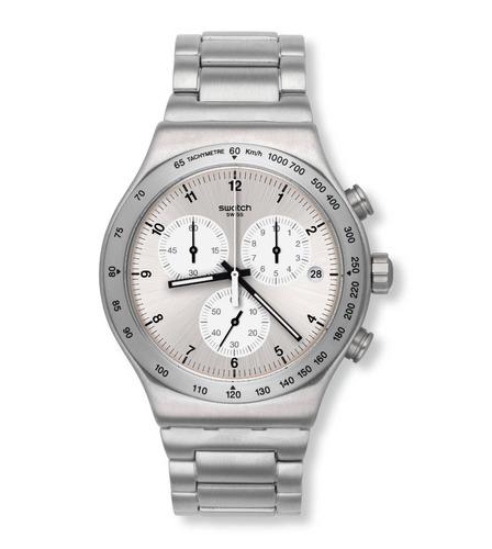 reloj swatch destination zurich yvs433g | envío gratis.
