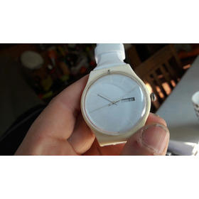 Reloj Swatch Doble Calendario