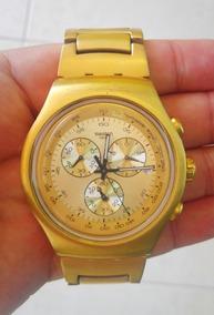 b44945efdcde Swatch Swiss Dorado - Relojes en Mercado Libre Colombia